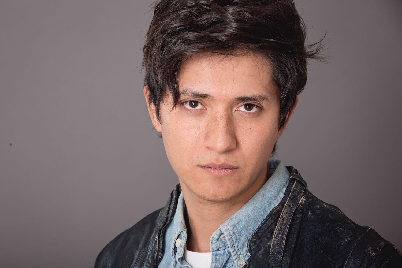 Armando Espitia, el actor mexicano a un paso del Oscar