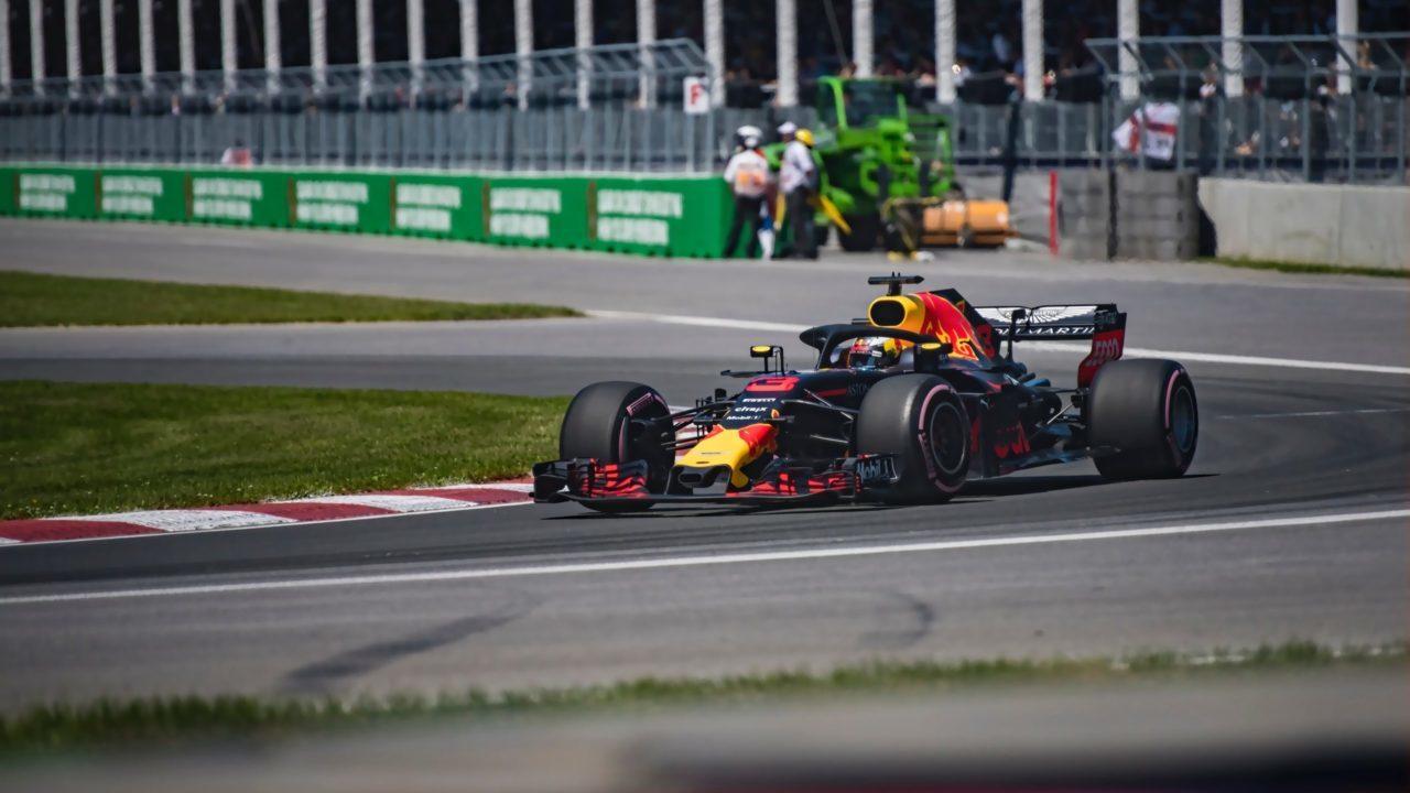 Aston Martin regresa a la Formula 1 tras 60 años de ausencia