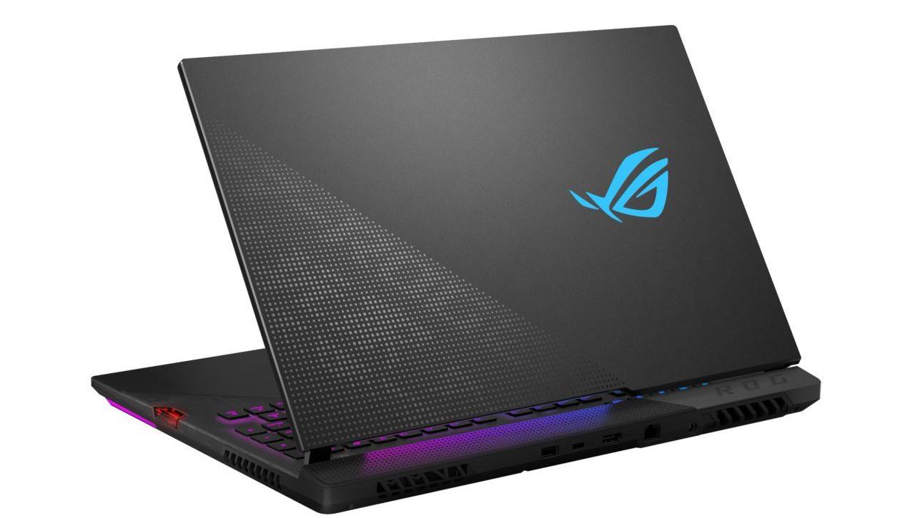 Asus presenta laptop para esports con la pantalla más rápida del mundo