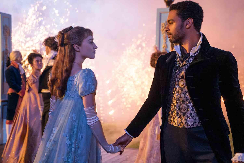 Los 'Bridgerton' regresarán a Netflix con una segunda temporada confirmada