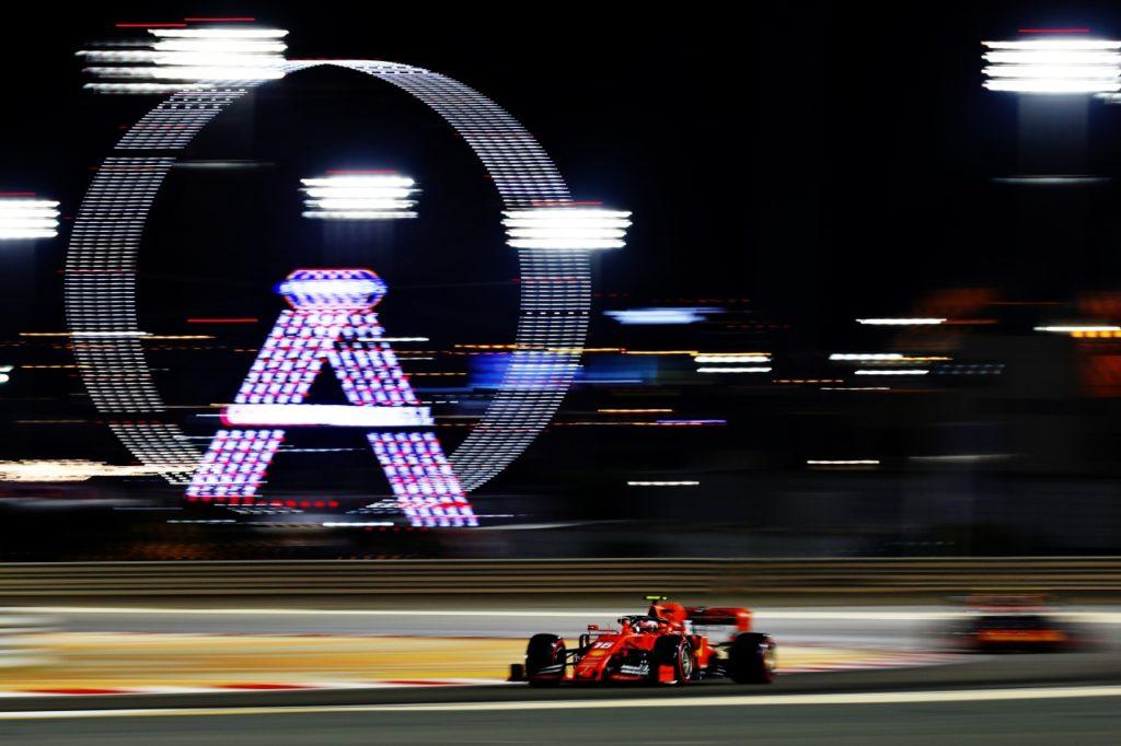Baréin Circuito Fórmula 1