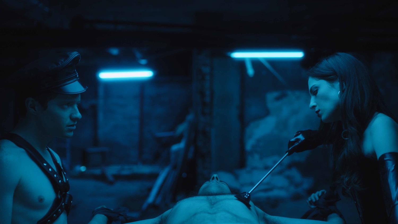 Cinco series de Netflix que elevarán la temperatura de sus suscriptores