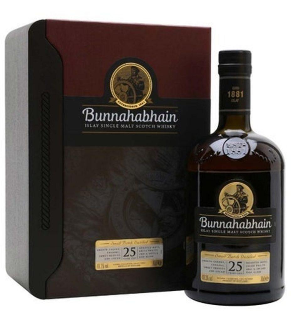 whiskys destilado
