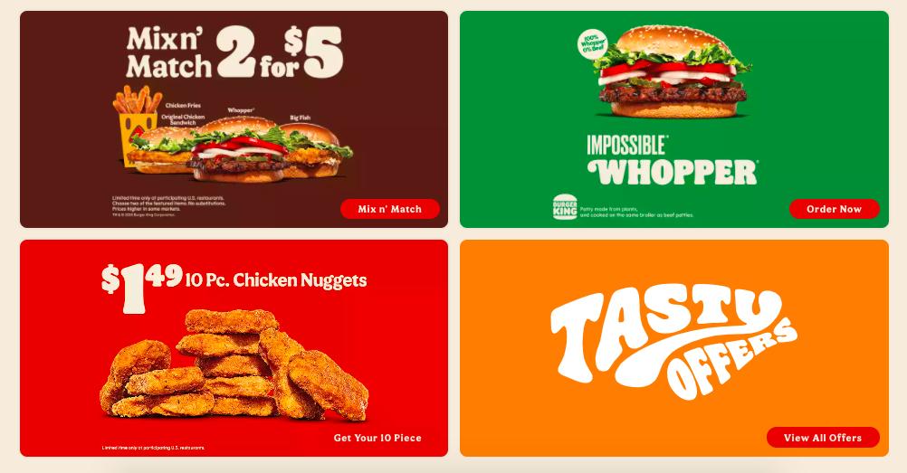 Así luce el nuevo logo e imagen de Burger King; el primer rediseño en 20 años