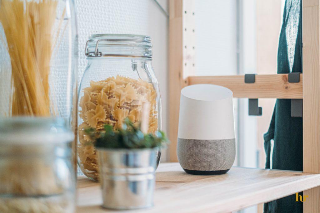 Casas Inteligentes internet electrodomésticos