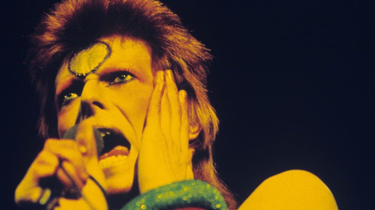 David Bowie llega a TikTok con reto #TheStarman incluido