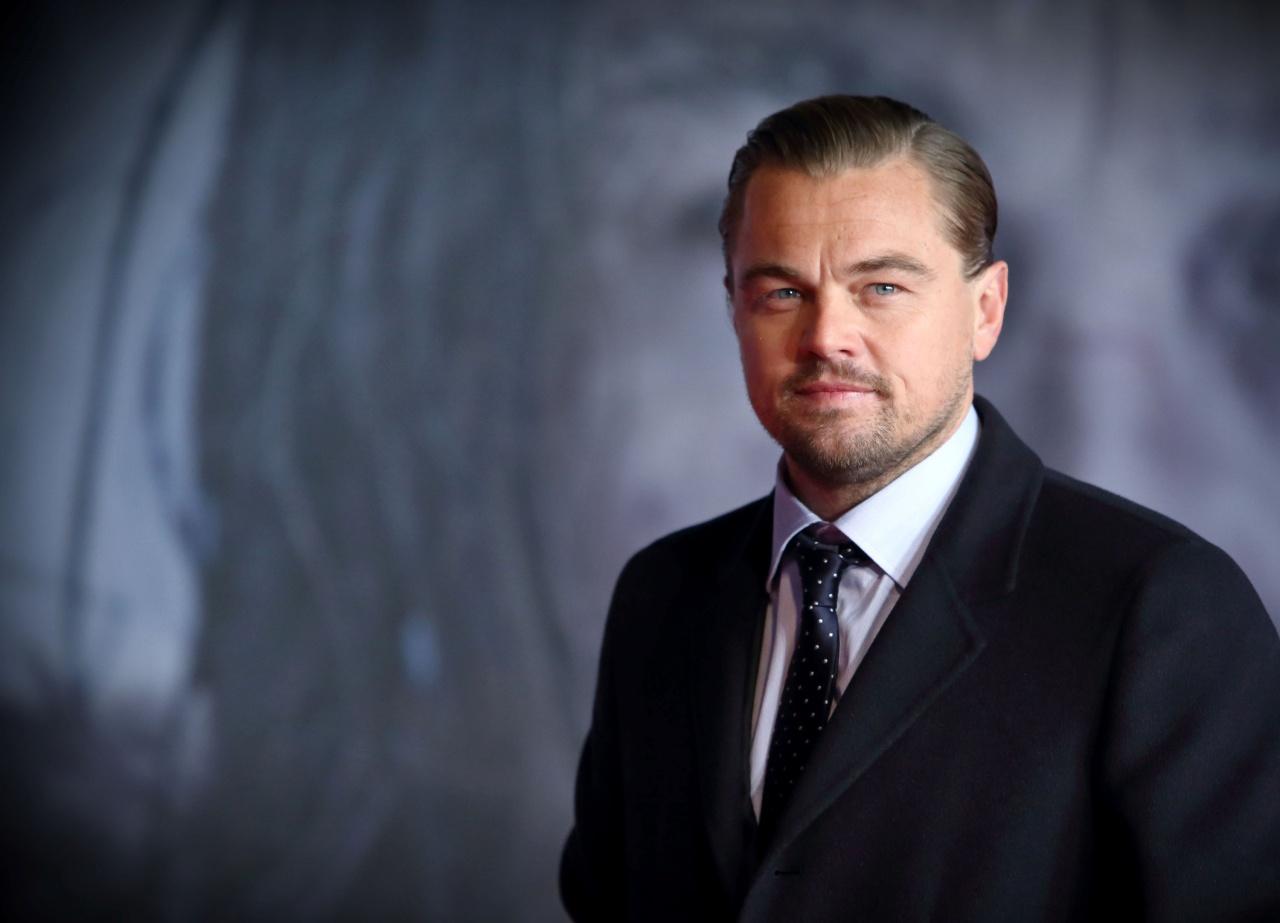 Dwayne Johnson y DiCaprio: Pioneros en películas de Netflix para 2021