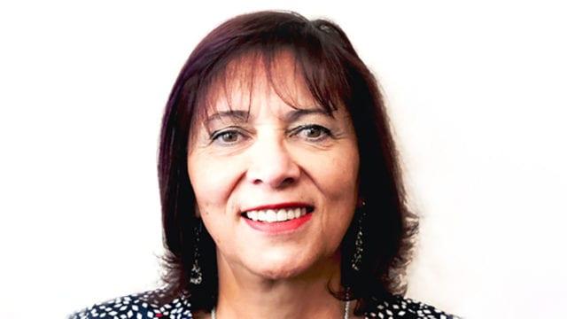 Doctora Miriam Veras Godoy