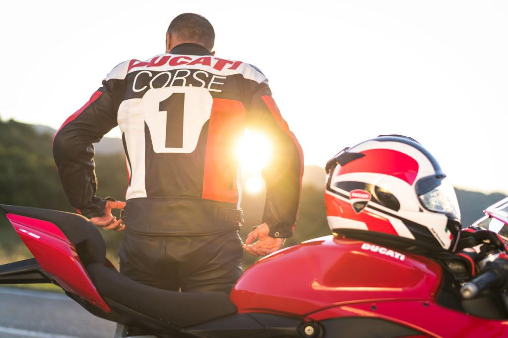 motos colección de moda