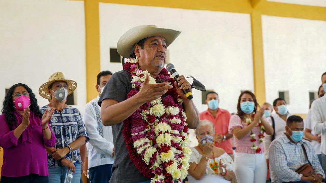 Diputadas de Morena piden investigación a fondo sobre denuncias a Félix Salgado