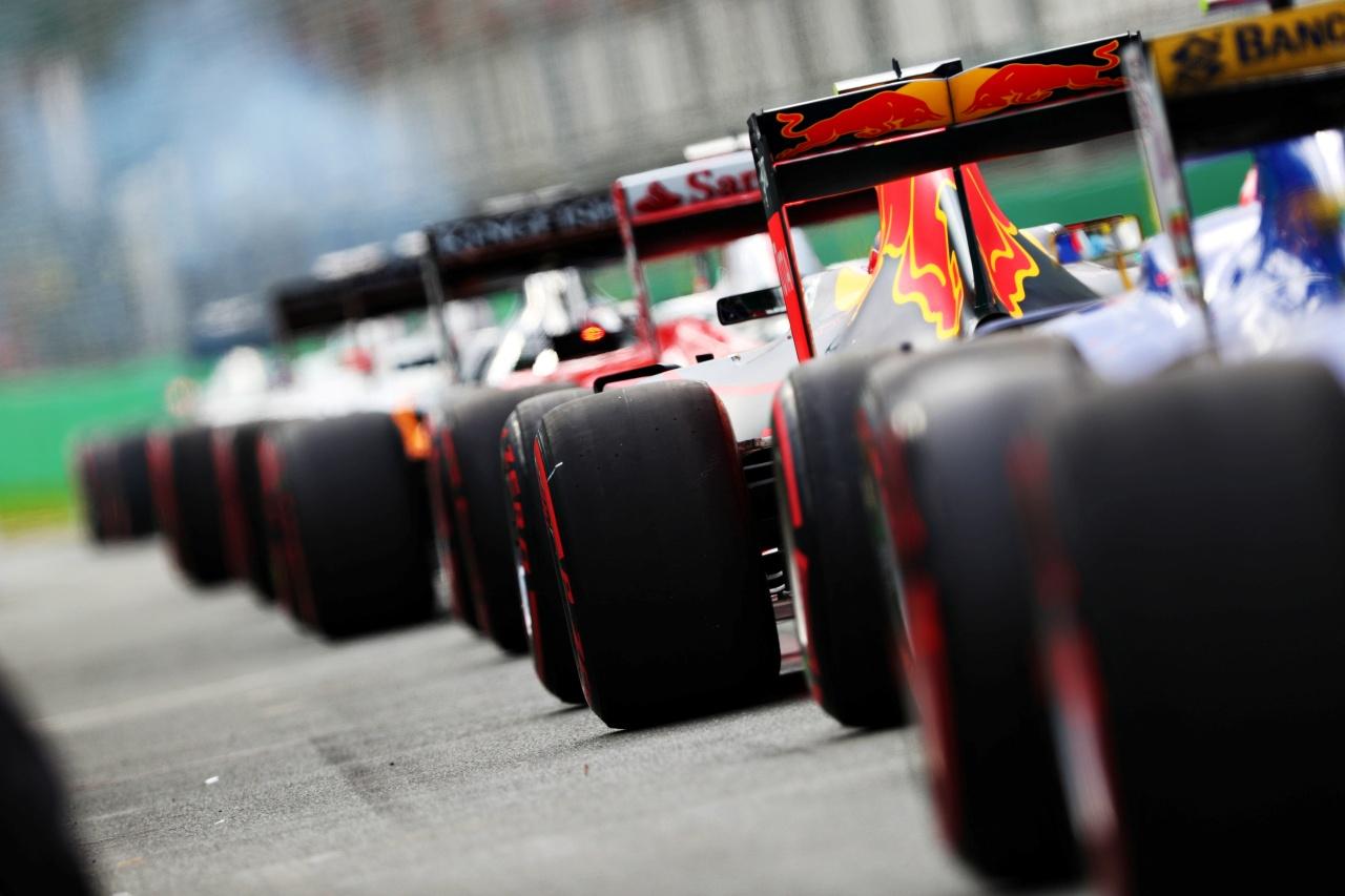 Fórmula Uno: Se modifica el calendario 2021 por pandemia