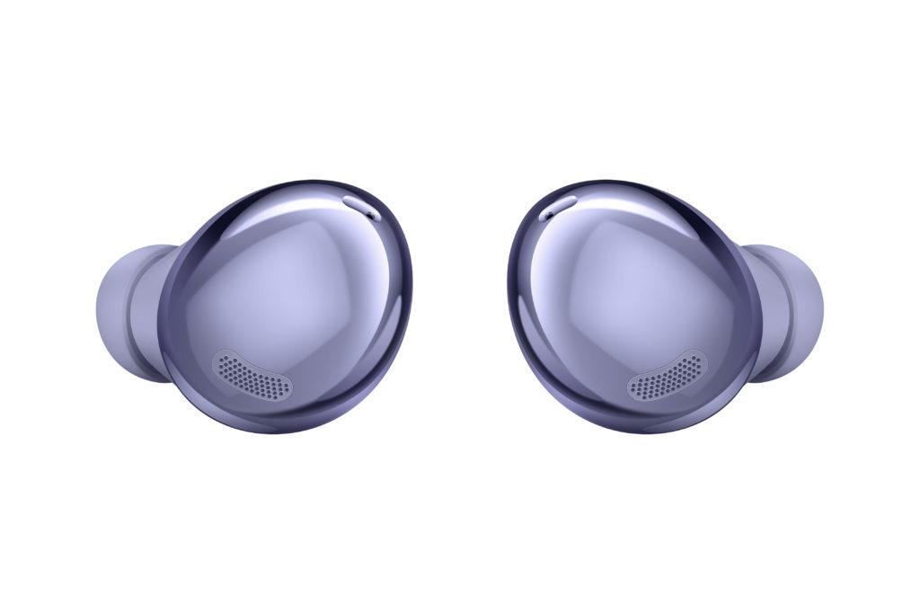 Samsung audífonos