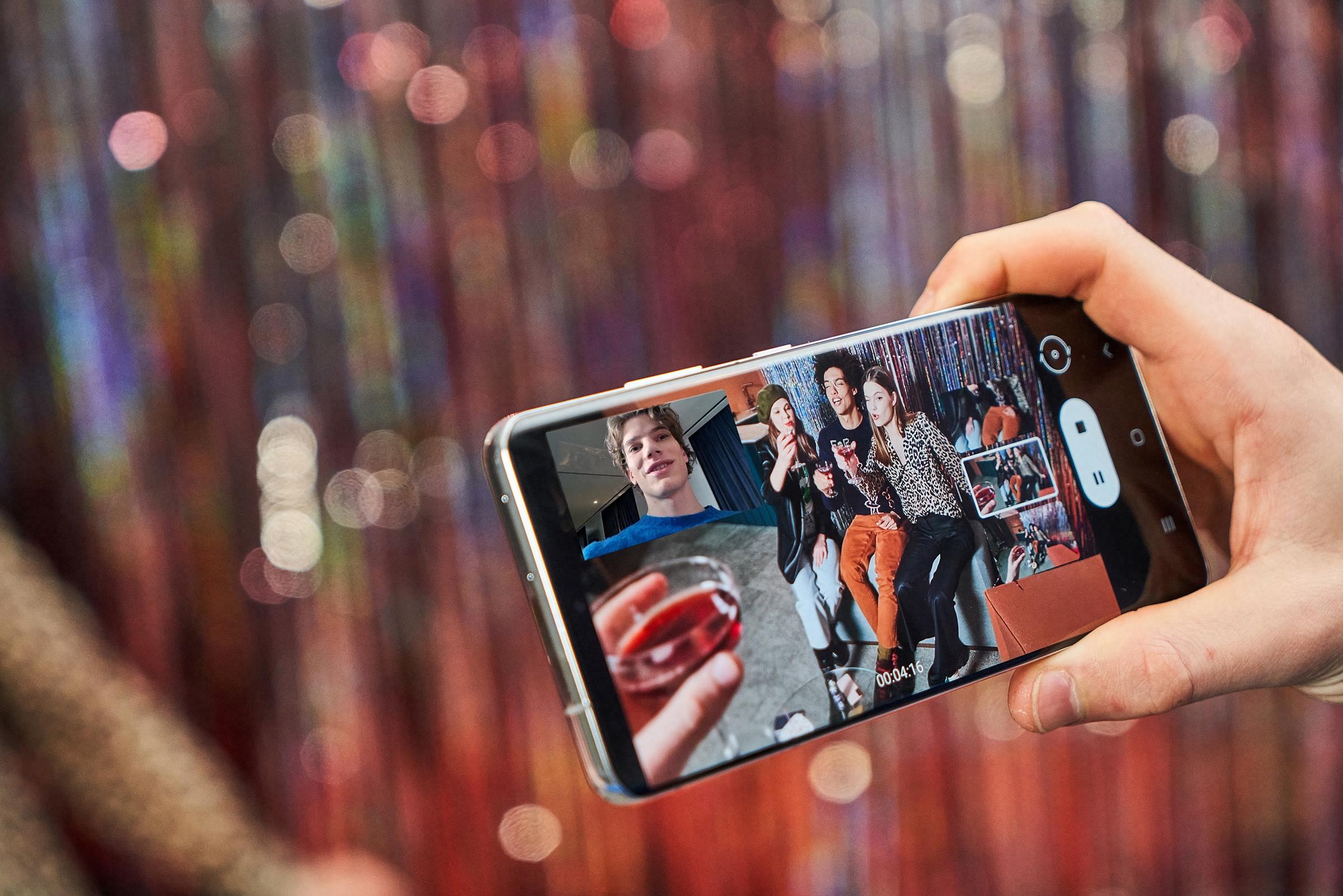Samsung lanza los nuevos Galaxy S21, incorpora S Pen y serán hasta llave de auto