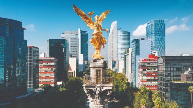 Ciudad de México destinos 2021