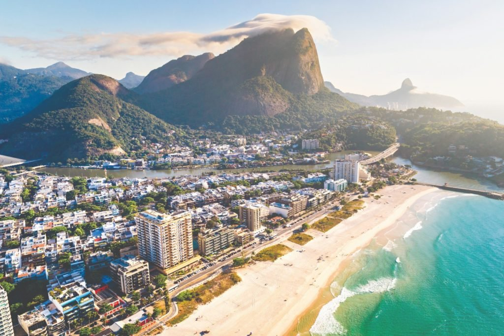 Río de Janeiro, Brasil destinos 2021