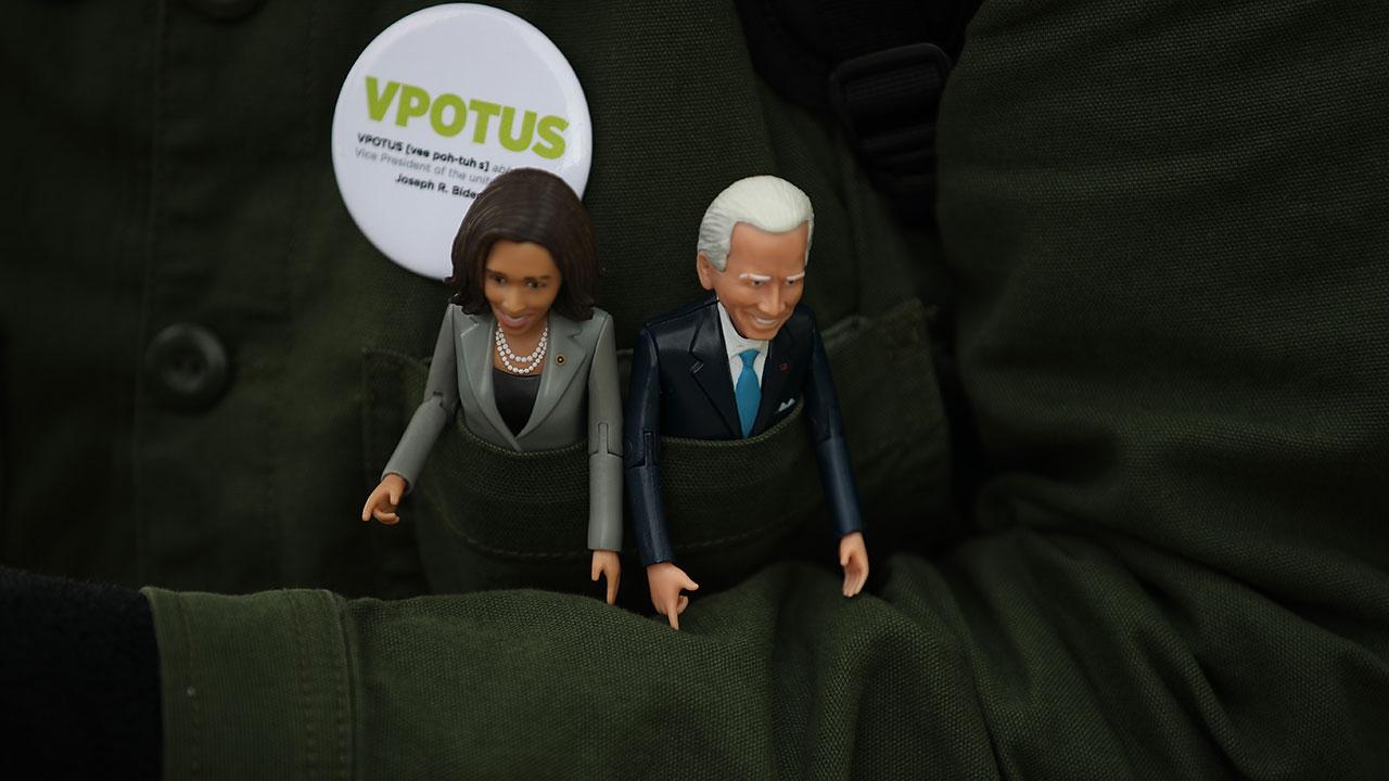 Fotogalería: Welcome Mr. Biden, nuevo presidente de Estados Unidos