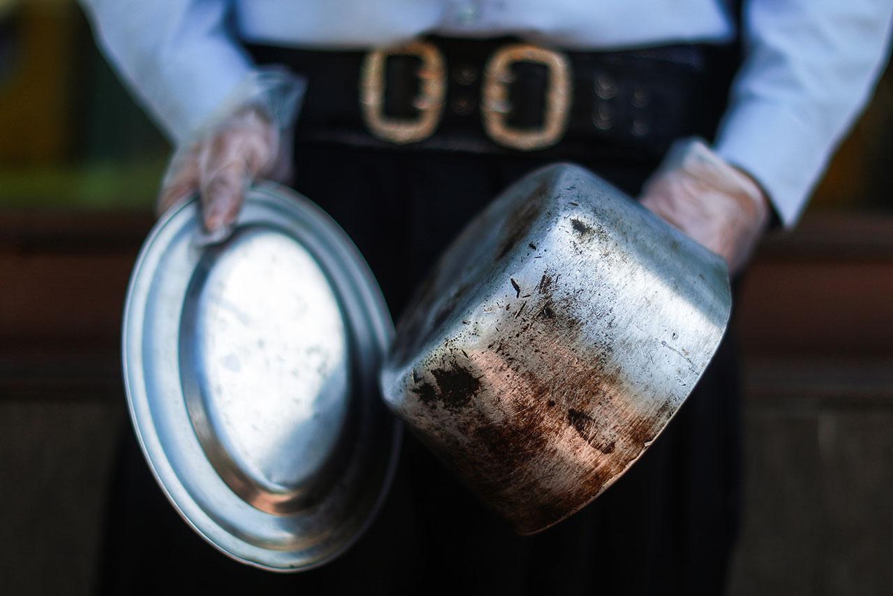 Fotogalería: Restaurantes en la CDMX, en situación límite
