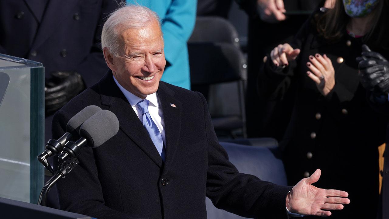La democracia ha prevalecido: Joe Biden, al asumir presidencia de EU