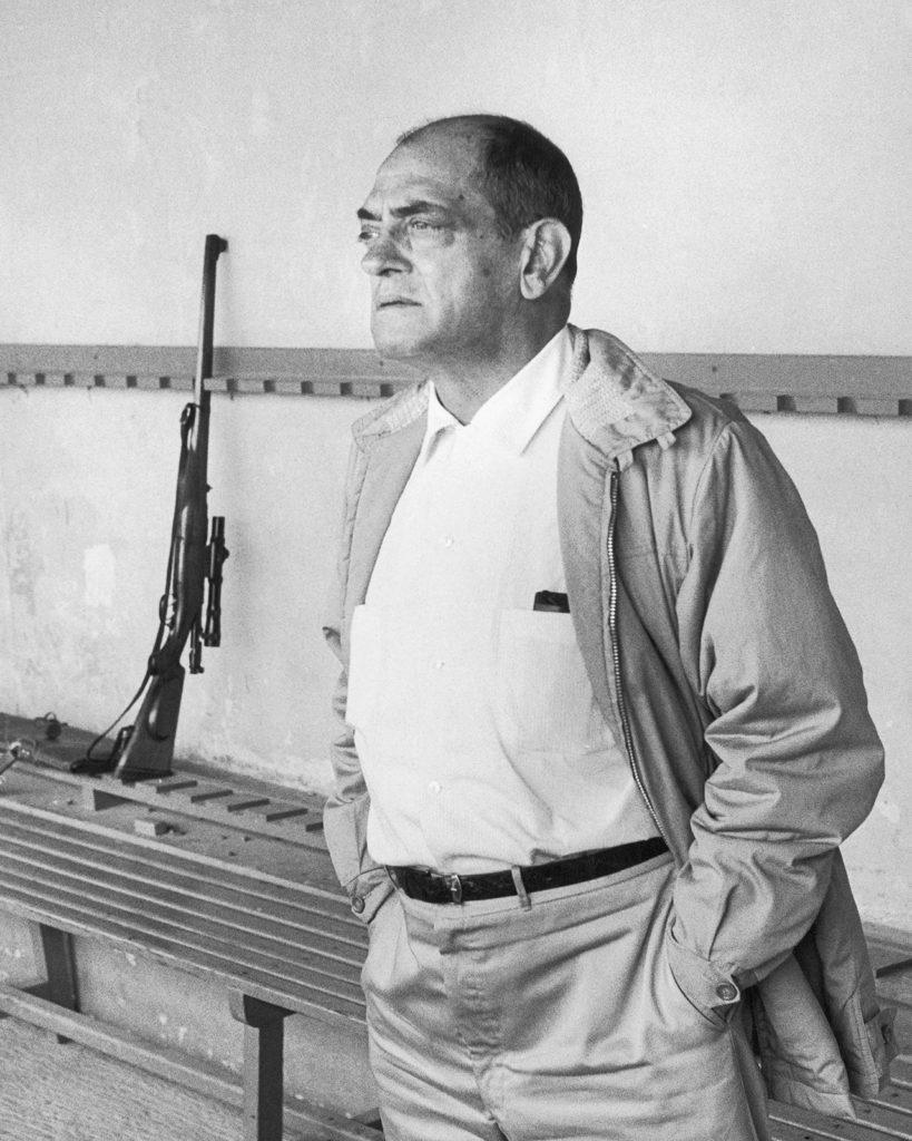 LUIS BUNUEL, 1963