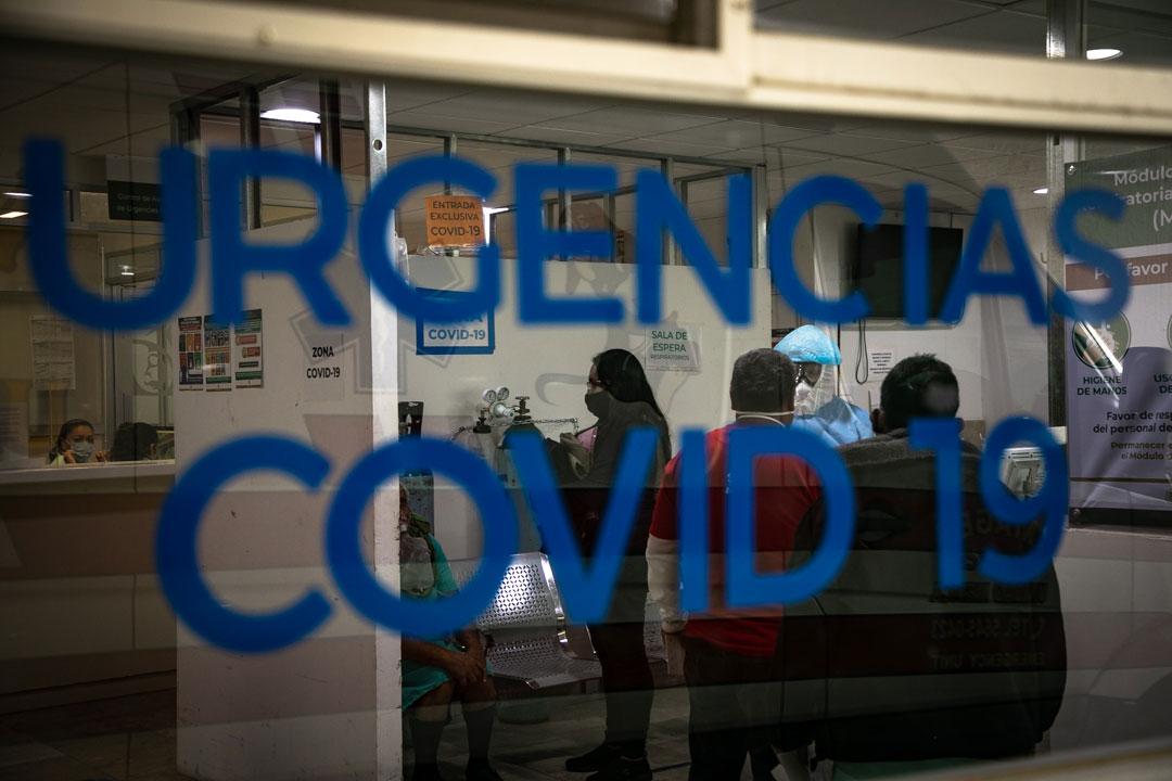 Médicos cuentan sus historias contra el Covid-19, a un año de la pandemia