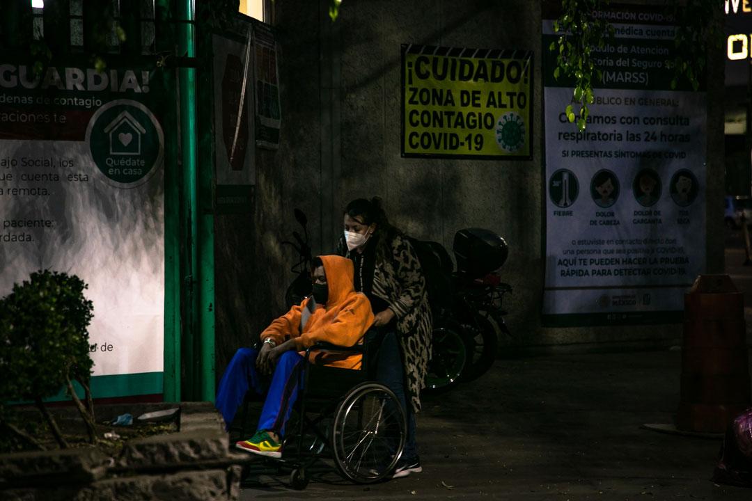 Salud reporta 1,314 muertes por Covid-19, nuevo máximo en 24 horas