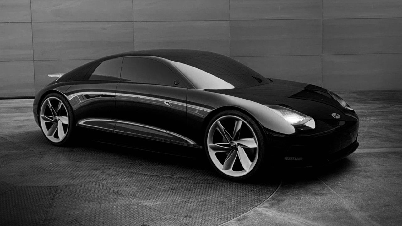 Así imagina Hyundai el auto del futuro