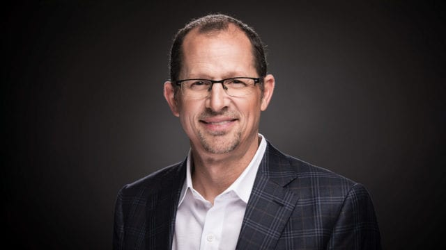 Jeff Maggioncalda CEO Coursera