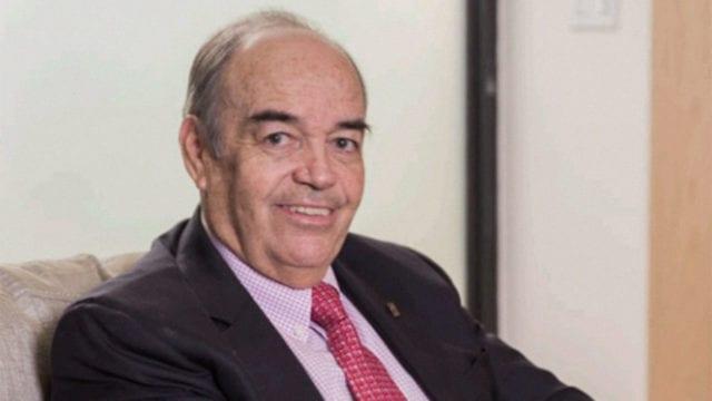 Joaquín Brockman Lozano