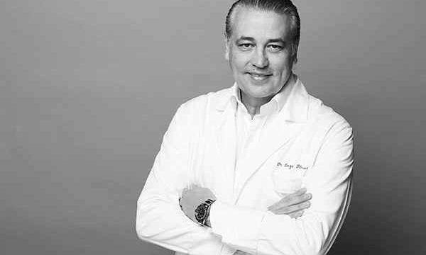 doctor Jorge Planas