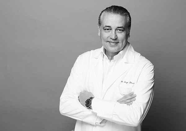 Jorge Planas lidera una revolución en la cosmética de lujo