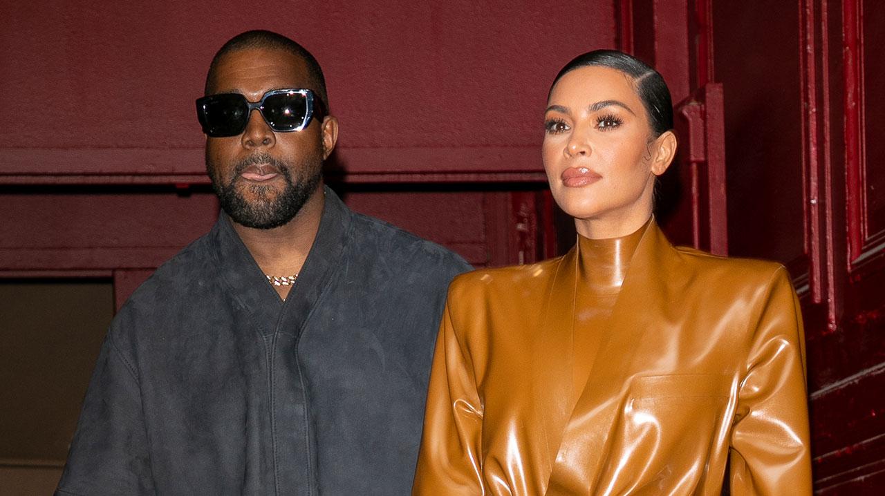 ¿Cuánto dinero está en juego en el divorcio entre Kim Kardashian y Kanye West?