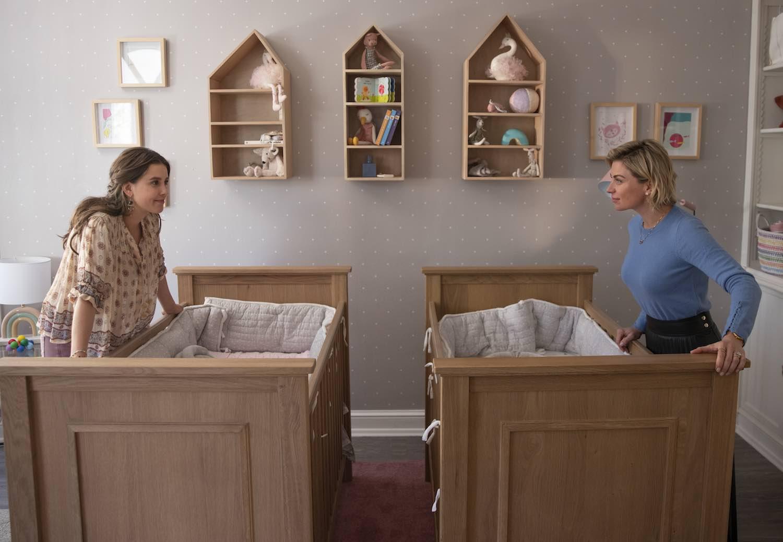 'Madre solo hay dos', la reflexión de la maternidad a través de la dramamedia