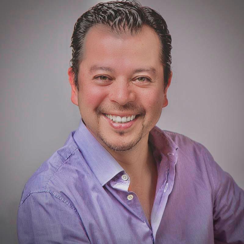 Oscar Colín, director de E-commerce & Omnichannel de Grupo Elektra.