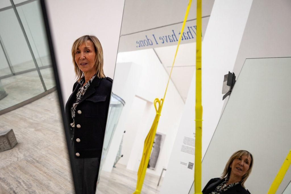 Arte Contemporáneo José Dávila Carlos Museo Jumex