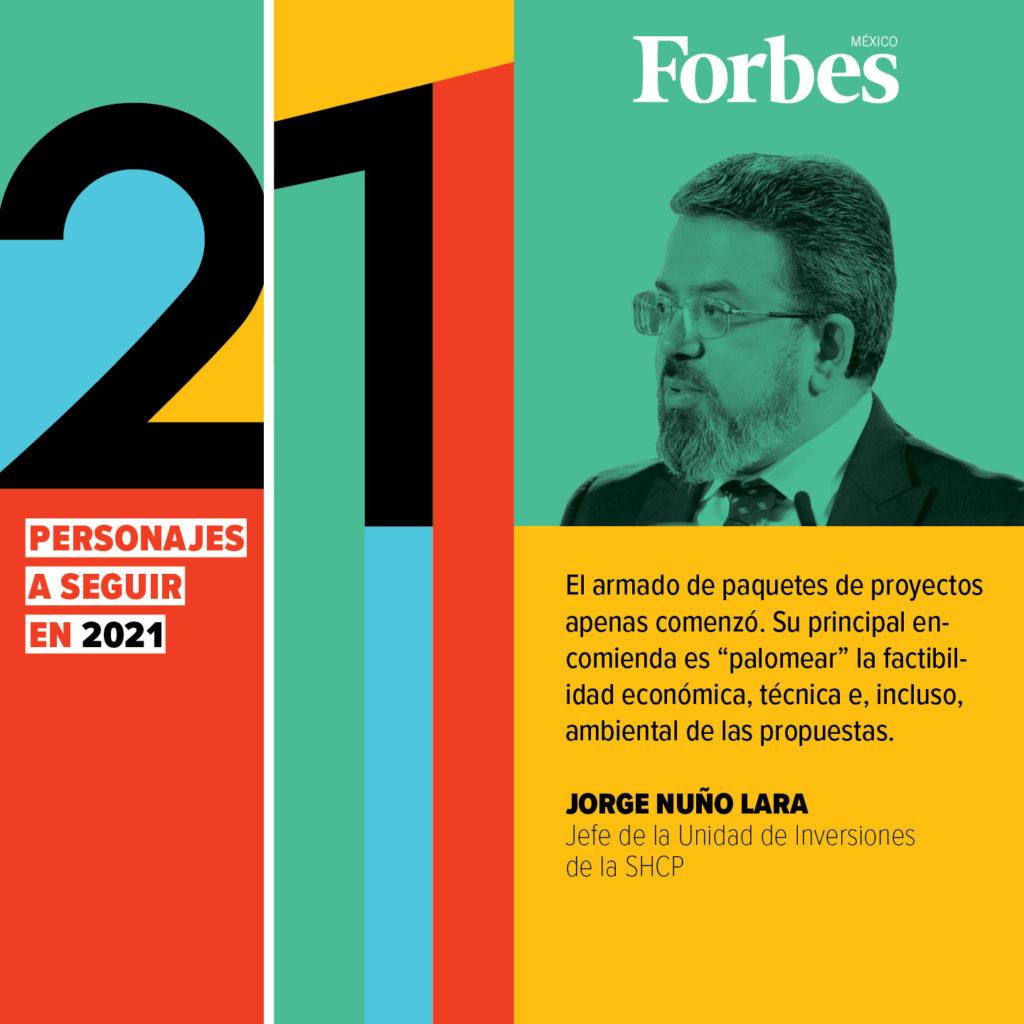 Jorge Nuño Lara
