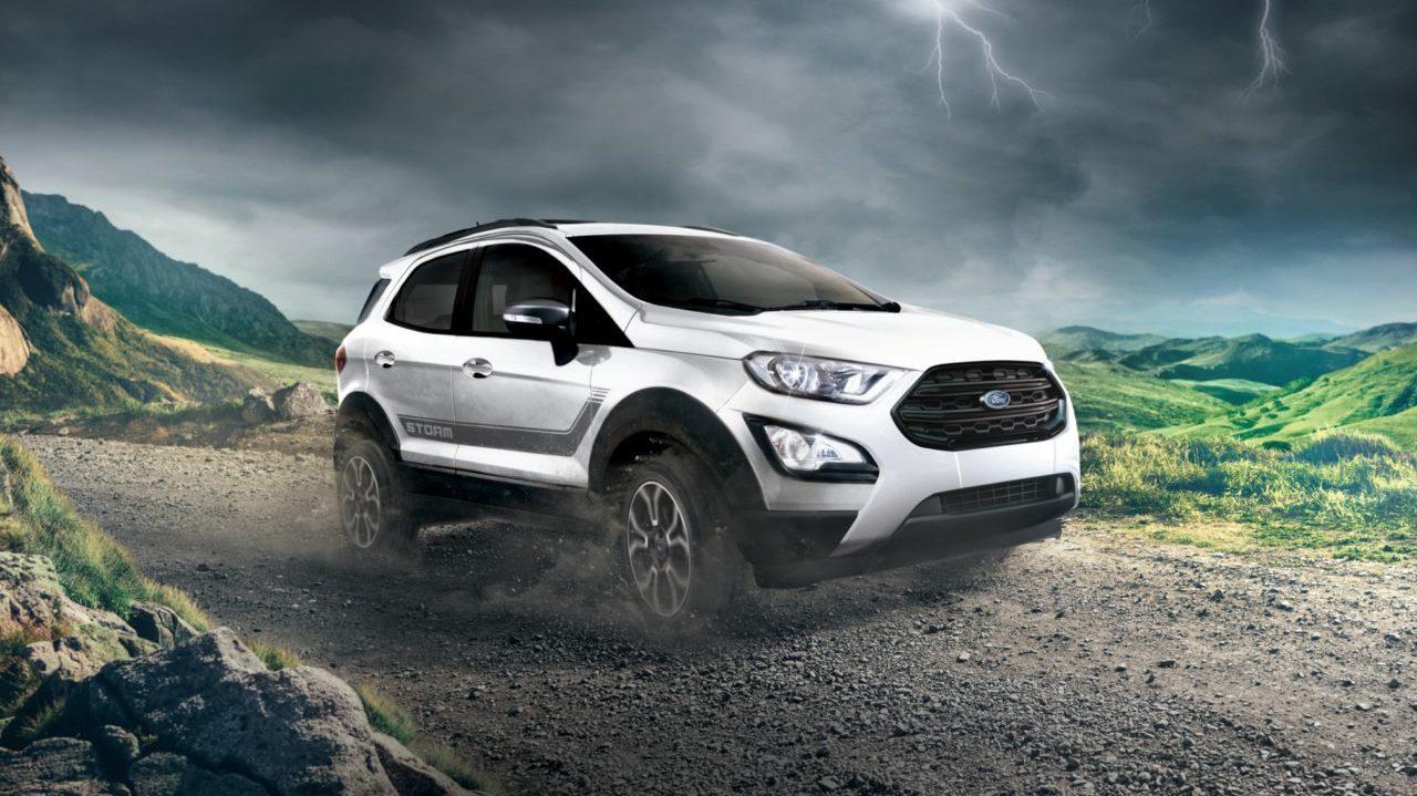 La aventura toma nuevos ritmos de respiro con la llegada de esta SUV