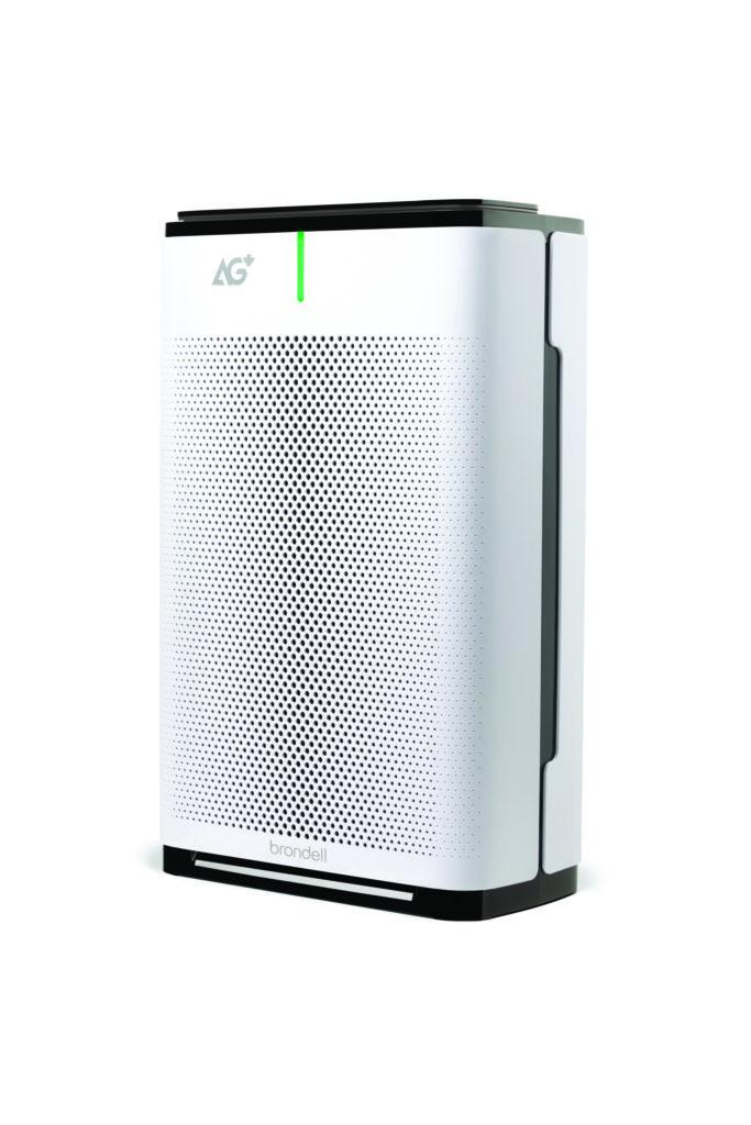 CES purificador de aire Covid-19 Brondell
