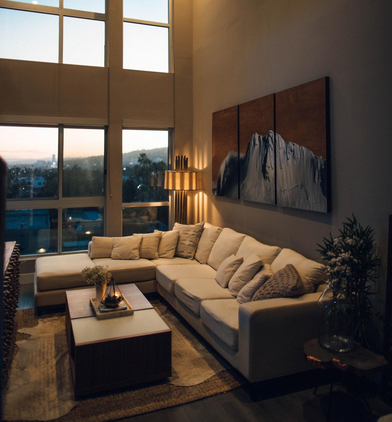 Japandi: la tendencia perfecta para trabajar y relajarse en casa durante 2021