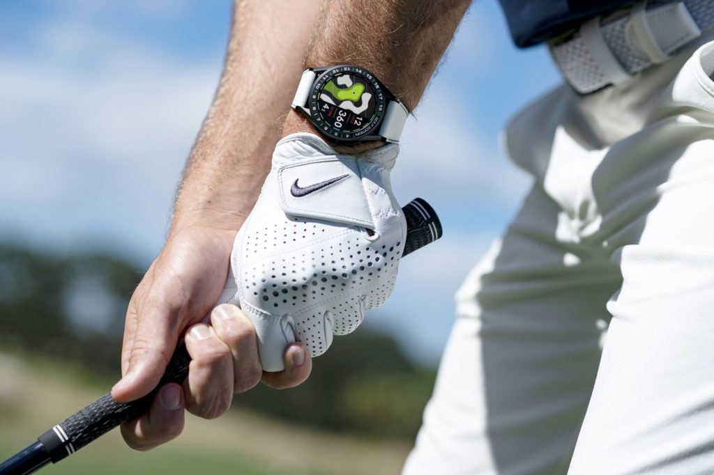 TAG Heuer Tommy Fleetwood