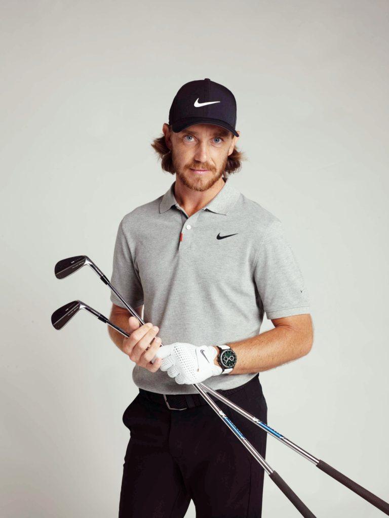 golf Tag Heuer