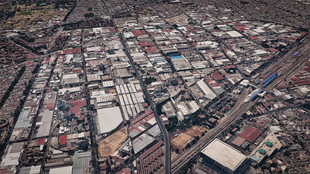 CDMX apuesta por reindustrialización de Vallejo para reactivación post pandemia