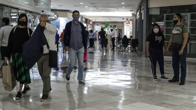 Turistas Covid-19 Veracruz
