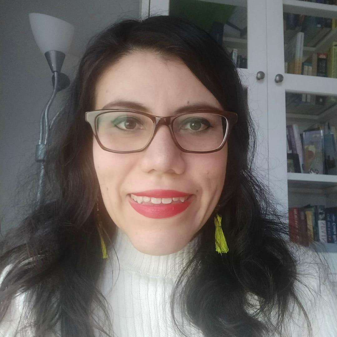 Dra. Roselyn Lemus-Martin