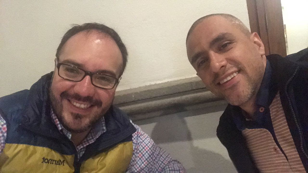 Piden en San Lázaro desafuero de Toledo; PT lo respalda y él niega acusación