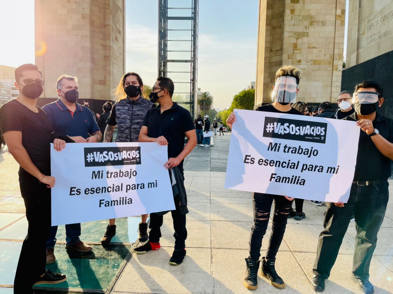 Bares y antros de la CDMX piden apertura en semáforo naranja