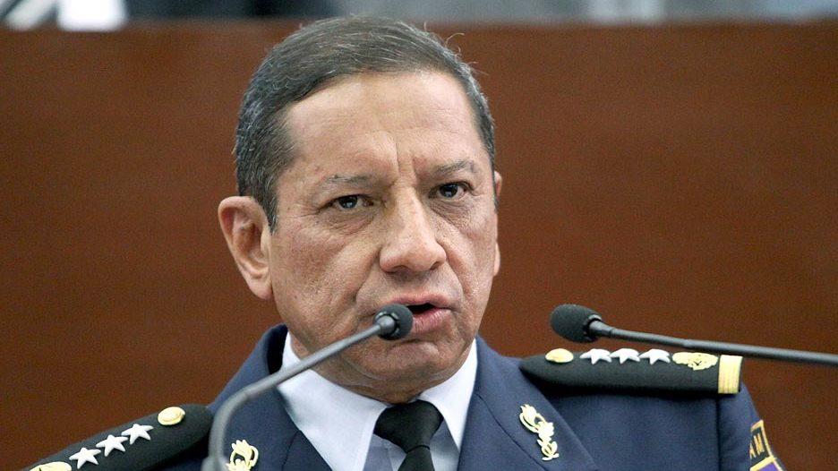 AMLO pone a militar al frente de Aviación Civil