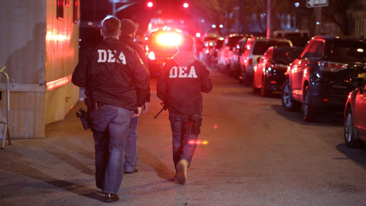 México suaviza control sobre agentes de seguridad extranjeros