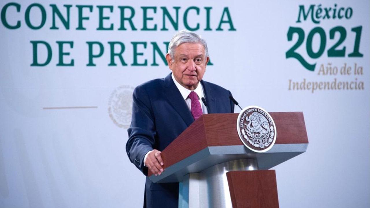 AMLO pide a EU pensar bien cooperación tras reproche por Cienfuegos