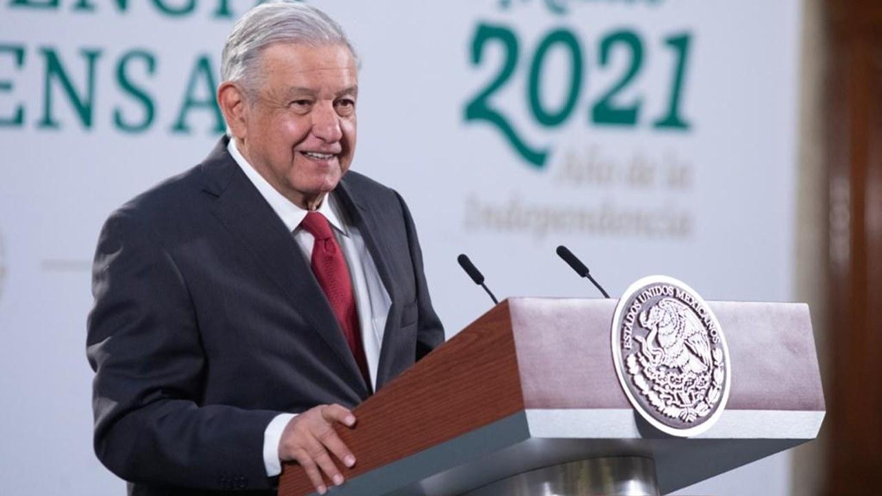 López Obrador lanza proyecto Agua Saludable para La Laguna en Coahuila