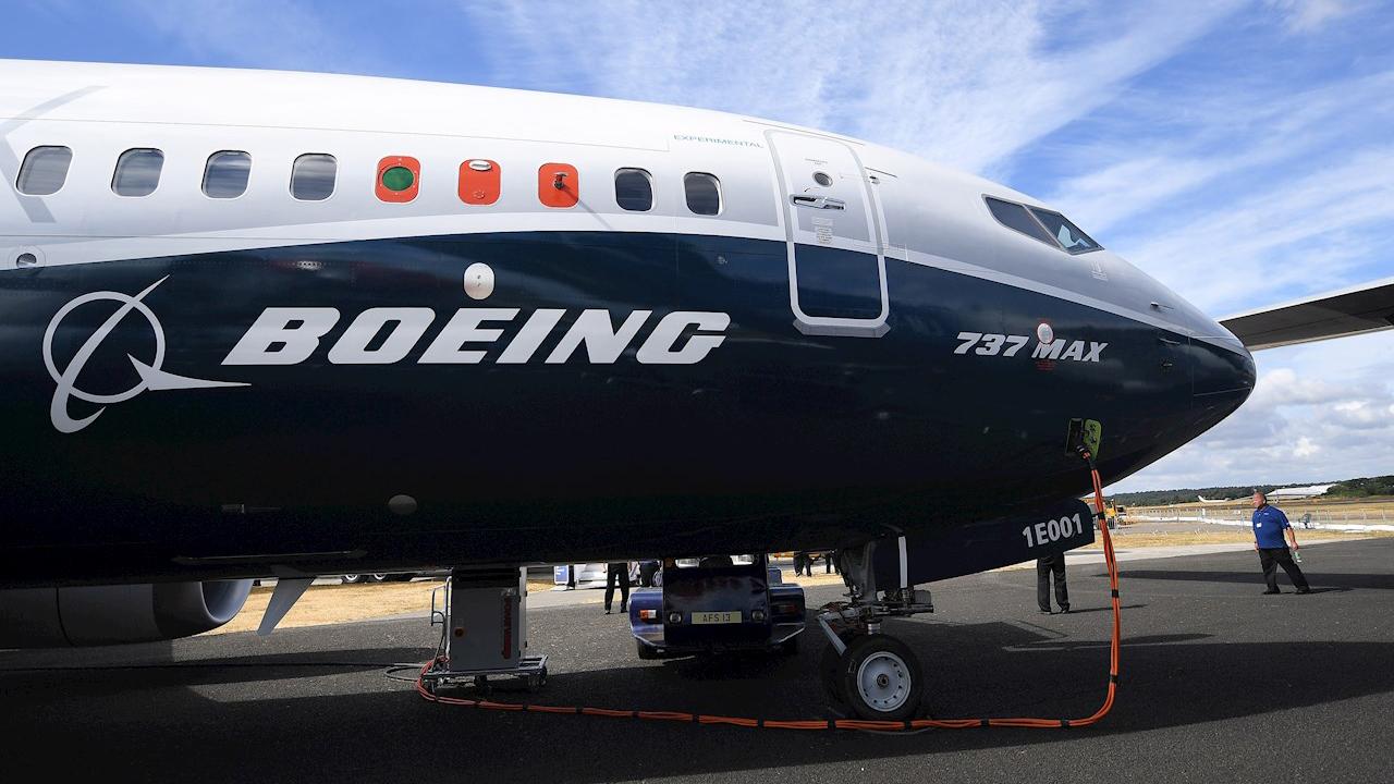 Boeing cierra 2020 con pérdidas récord por pandemia